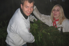 Im Wald 2010
