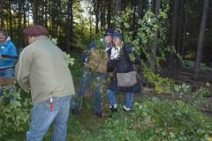 Im Wald 2011
