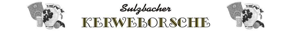 Sulzbacher Kerb