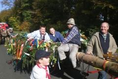 Im Wald 2008