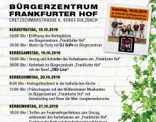 Sulzbacher Kerb2019
